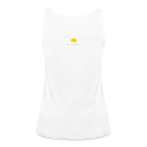 Women's Premium Insights from the Masters Tank Top - Women's Premium Tank Top