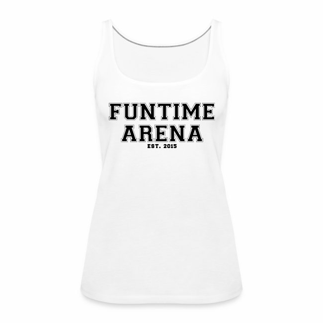 Top - College FunTime Arena
