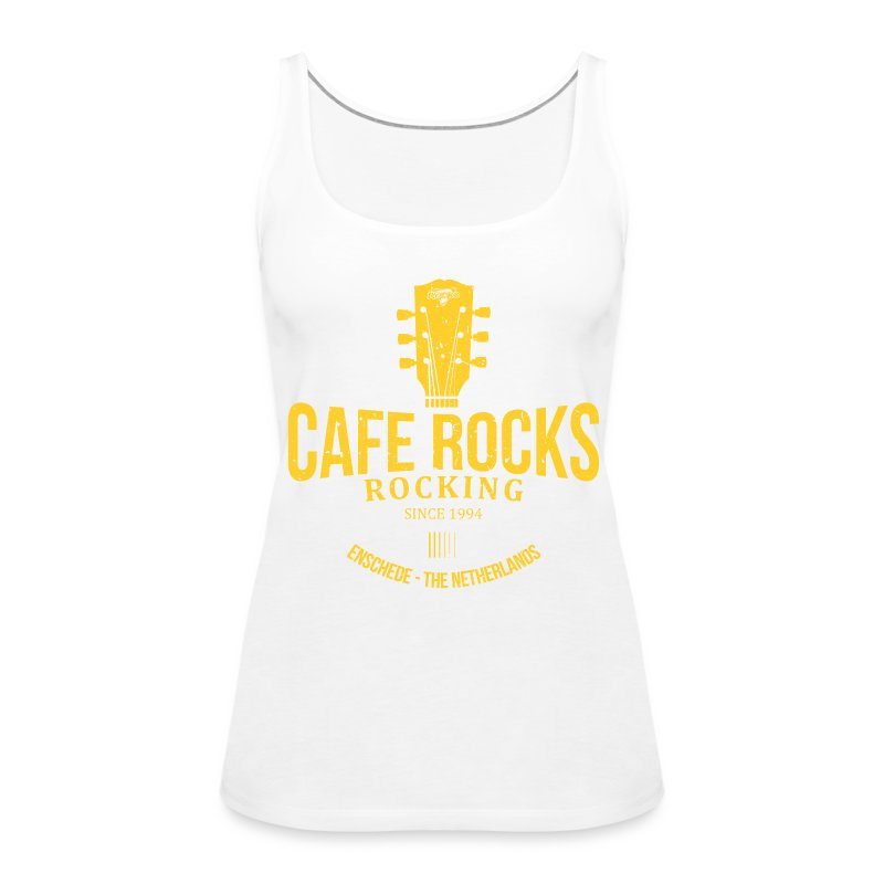 Rocking Since 1994 (Ladies) - Vrouwen Premium tank top