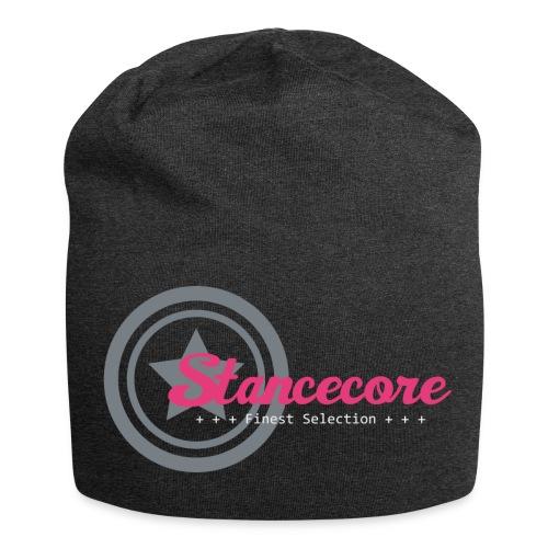 STNCRE05 - Jersey-Beanie