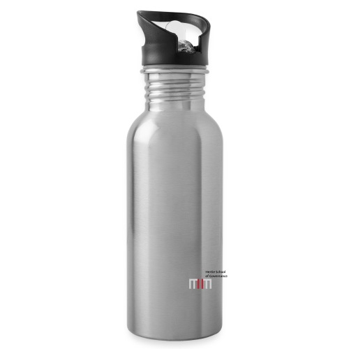 Water Bottle - Logo - Water Bottle