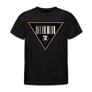 Barcode Kidsss - Kinderen T-shirt