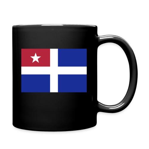 Kreta-Tasse - Tasse einfarbig