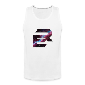 RaveEntry Tank Top (M) - Men's Premium Tank Top