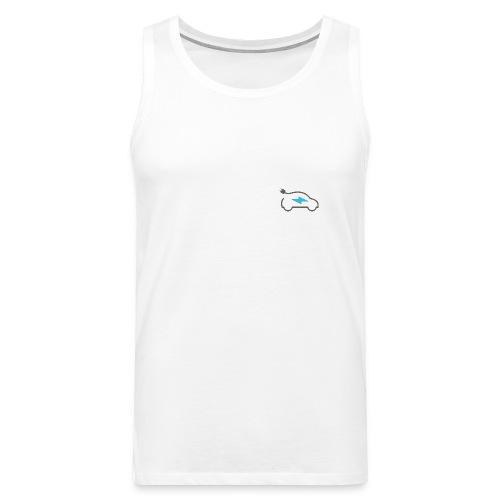Muscle-Shirt - Männer Premium Tank Top