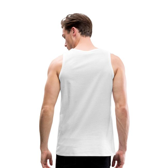 Country Nation Mens Tank