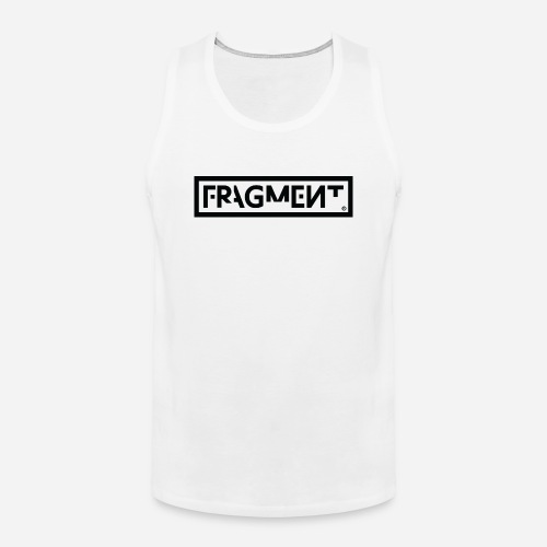 Fragment #23 - Débardeur Premium Homme