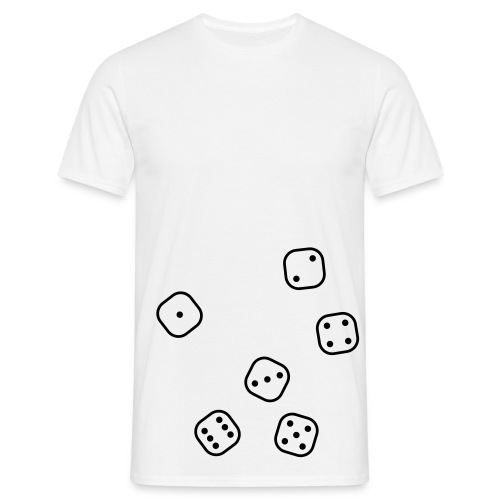 GAMBLER - Men's T-Shirt