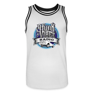 Tha Playa'z Tank - Men's Basketball Jersey