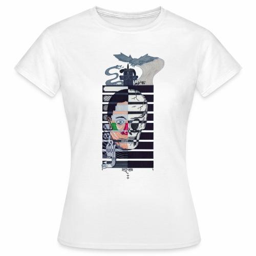 Rugged, 185 g/m2 - Women's T-Shirt