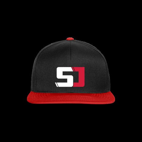 SJ Cap - Snapback Cap