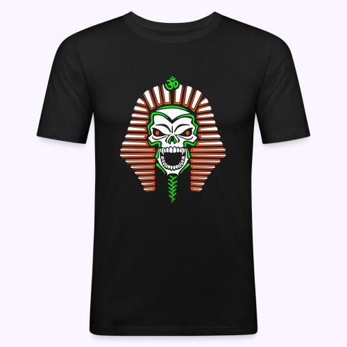 Mad Magus Men's Slim Fit Shirt - Men's Slim Fit T-Shirt