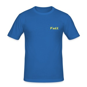 Fell Peak T-Shirt - Men's Slim Fit T-Shirt