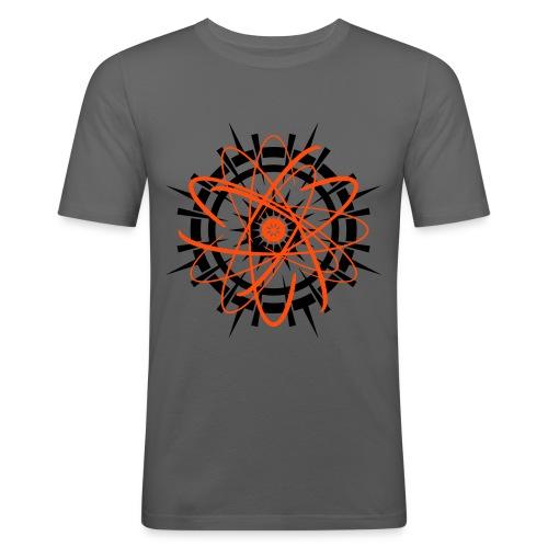 Oxygen Slim - Men's Slim Fit T-Shirt