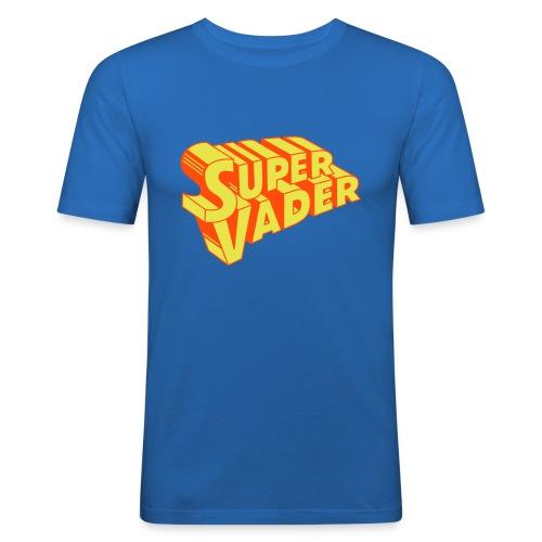Supervader T-shirt - slim fit T-shirt