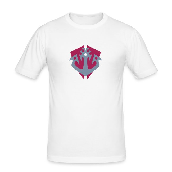 Anker Wappen T-Shirt