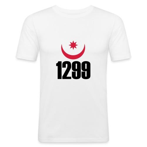 1299 - Männer Slim Fit T-Shirt