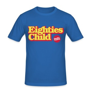 Eighties Child - slim fit T-shirt