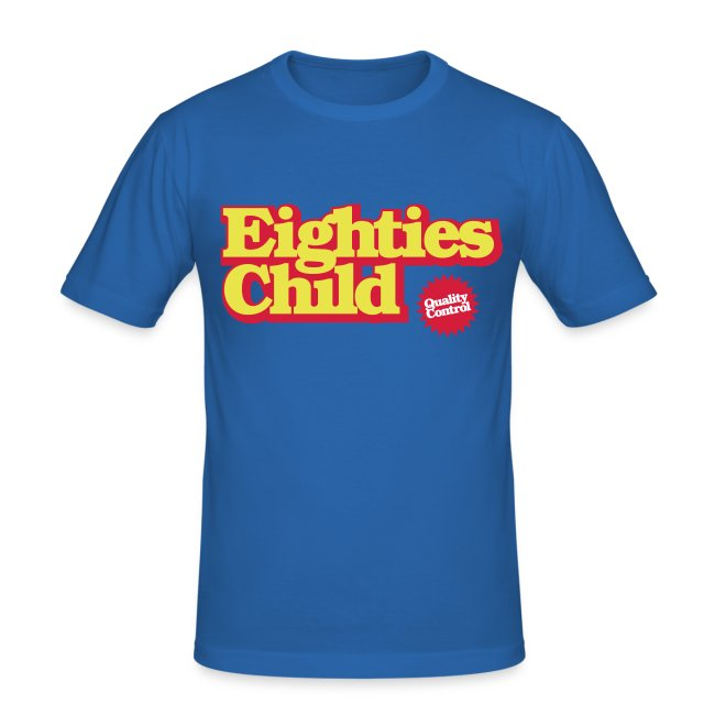 Eighties Child