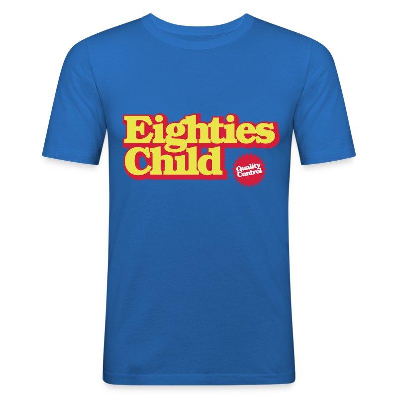 Eighties Child - slim fit T-shirt