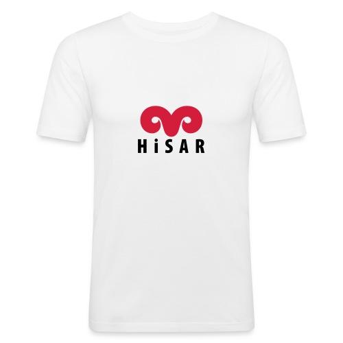 Kochisar - Männer Slim Fit T-Shirt