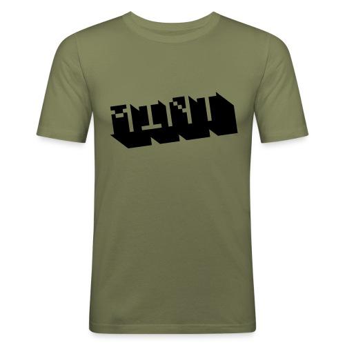 MINT - Men's Slim Fit T-Shirt