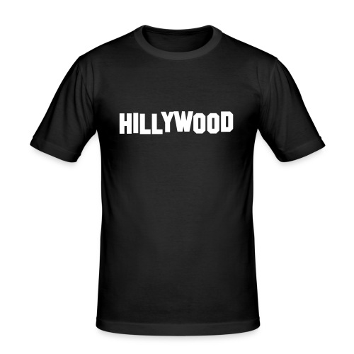 HILLYWOOD - slim fit T-shirt