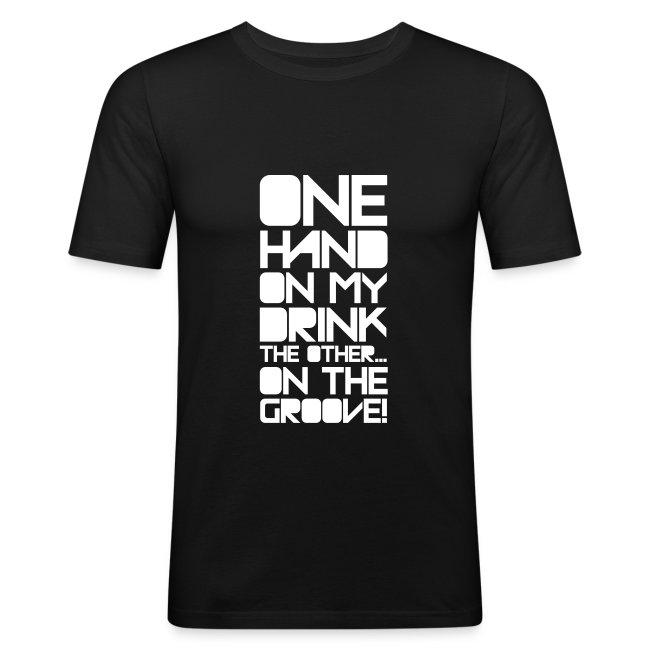 Groove t-shirt!
