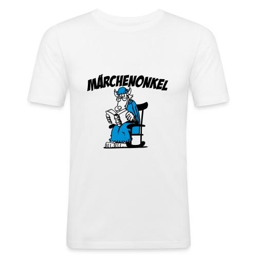 Märchenonkel - Männer Slim Fit T-Shirt
