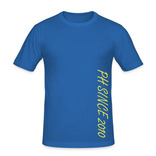 Ph Tee - Men's Slim Fit T-Shirt