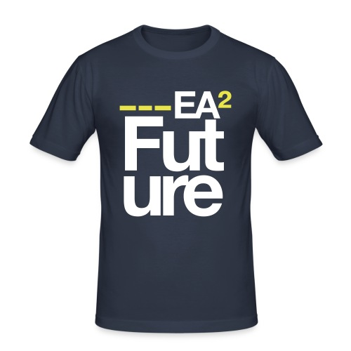 Men's Slim Fit EA2 Tshirt - Men's Slim Fit T-Shirt
