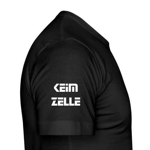 Keimzelle - Männer Slim Fit T-Shirt