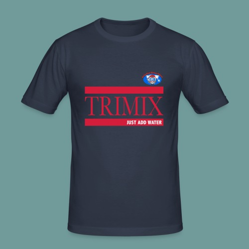 TS Tx JAW 01 - T-shirt près du corps Homme