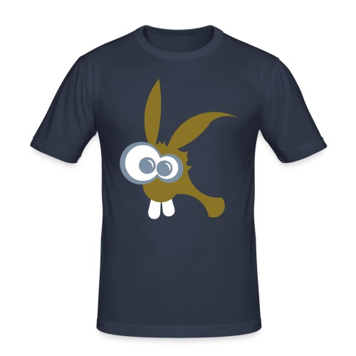 Roger rabit - Men's Slim Fit T-Shirt