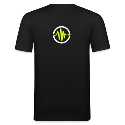 T-shirt Homme - T-shirt près du corps Homme
