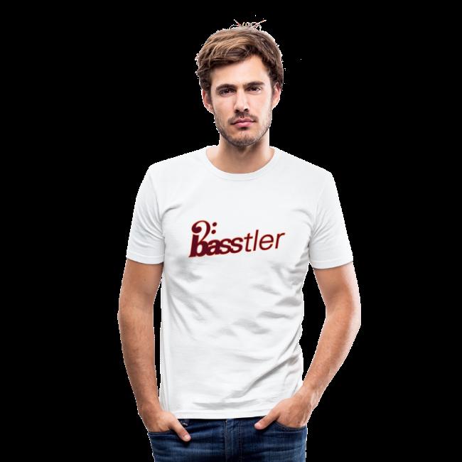 BASSTLER (Neon-Orange / Bourdeaux)
