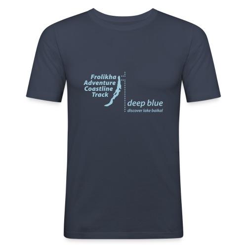F.A.C.T. - Standard - Männer Slim Fit T-Shirt
