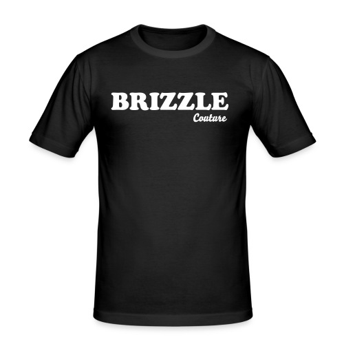 Brizzle Couture Slim Fit - slim fit T-shirt