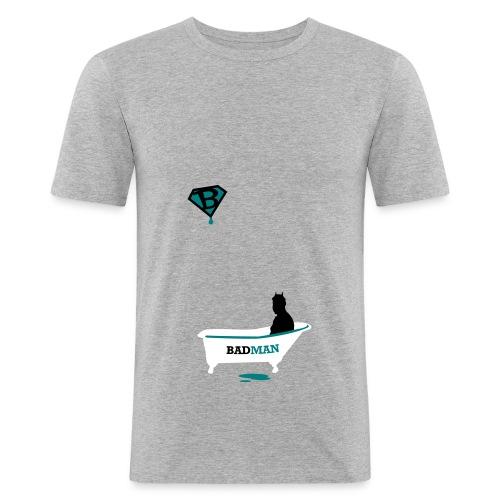Badman - slim fit T-shirt