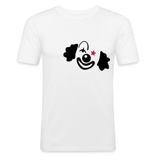 Sans Soucis - Männer Slim Fit T-Shirt