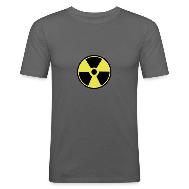 Simppeli ydinvoimamerkki!