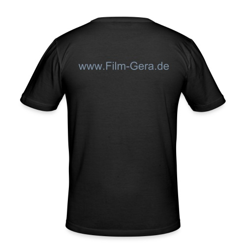 Flirt Shirt - Männer Slim Fit T-Shirt