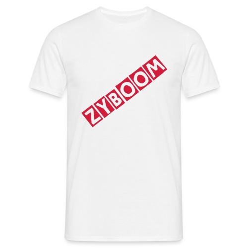 zyboom - T-shirt Homme
