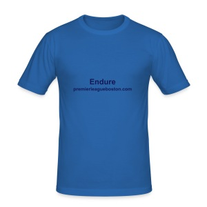 Team Enduring Freedom - Men's Slim Fit T-Shirt