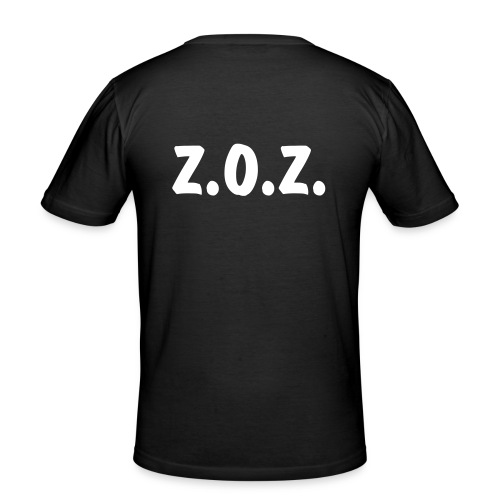 Z.o.z. - slim fit T-shirt