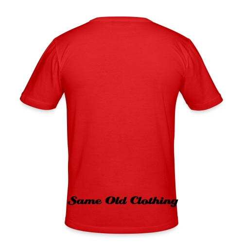The Truth - Men's Slim Fit T-Shirt