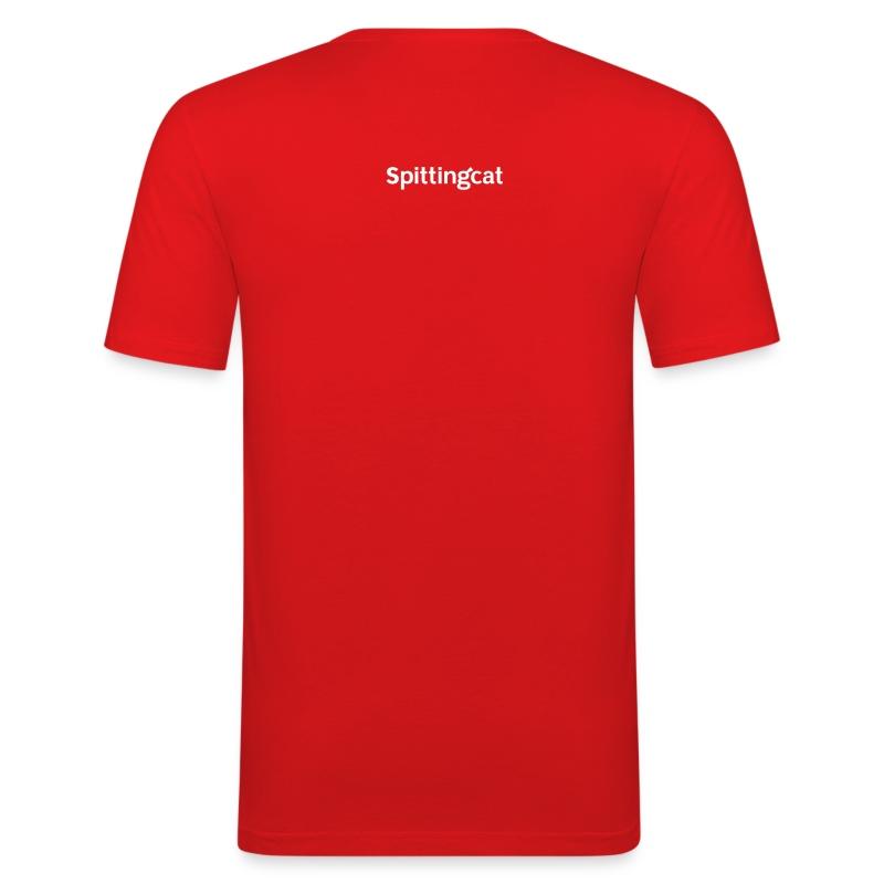 1984-2001 - Men's Slim Fit T-Shirt