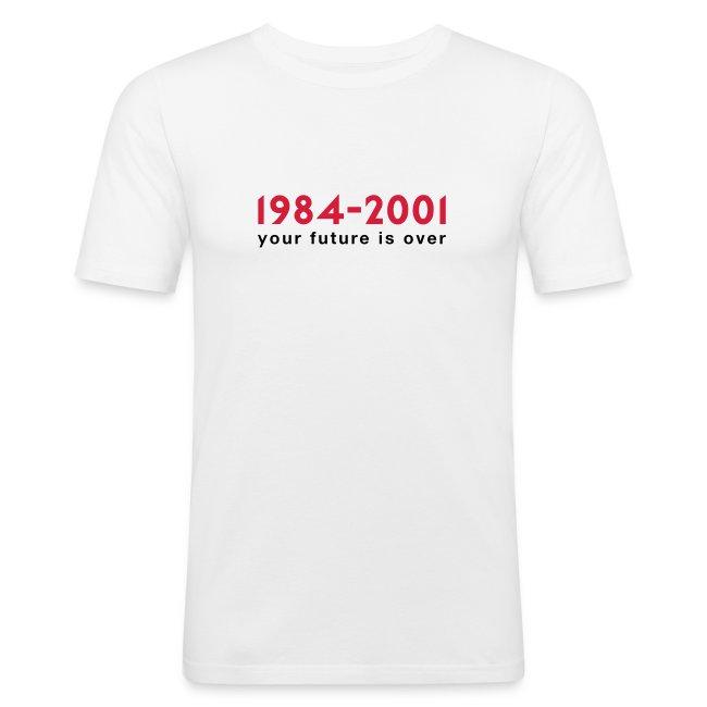 1984-2001