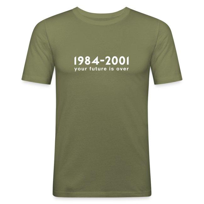 1984-2001 GLOW