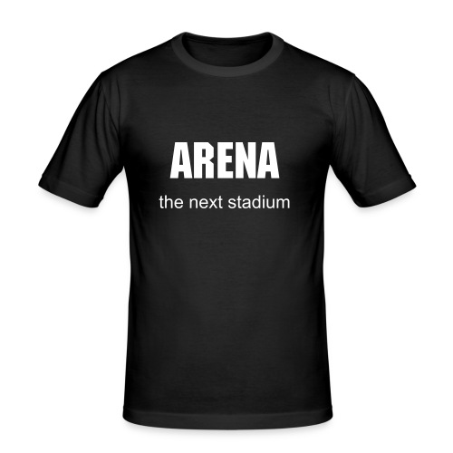Shirt Arena - slim fit T-shirt